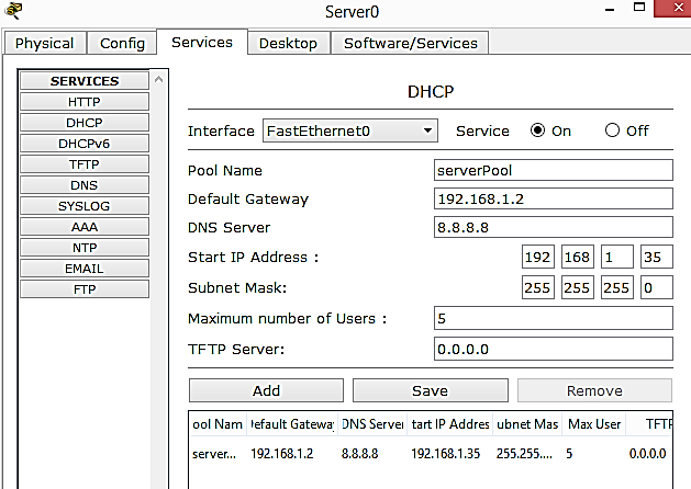 #####DHCP