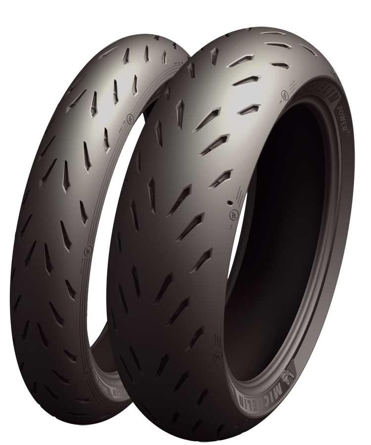 Ön Lastik - MICHELIN Power RS 720.00 TL 180/55 ZR 17 73(W) Arka Lastik - MICHELIN Power RS 980.00 TL 190/50 ZR 17 73(W) Arka Lastik - MICHELIN Power RS 1,030.