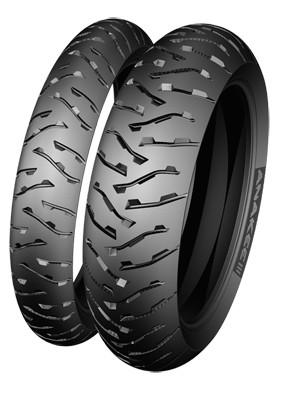 00 TL 170/60 R 17 72V Arka Lastik - MICHELIN Pilot Road 4 Trail 940.