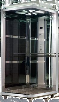 Paslanmaz Led Lighting - Mirror Stainless İnce Lift - 1999 İnce Lift - 2000