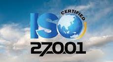 ISO 27001 (Information Security Management) CMMI
