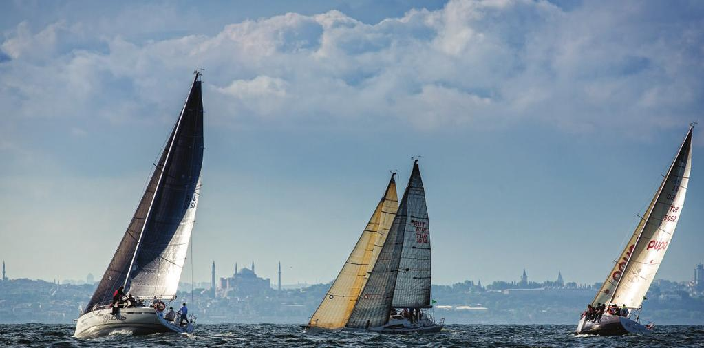 Turkcell Platinum Bosphorus Cup, 11