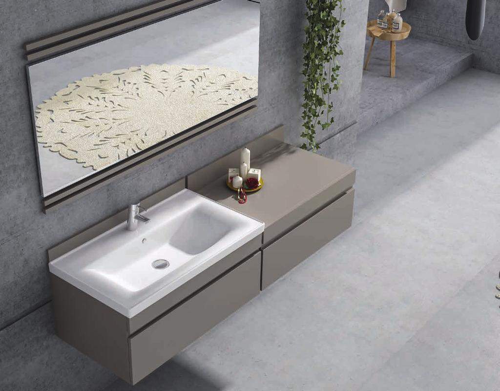 FURNITURE BASINS sava