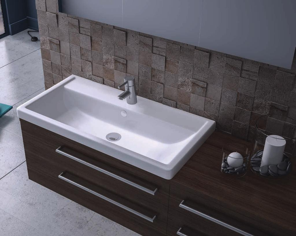 FURNITURE BASINS ares