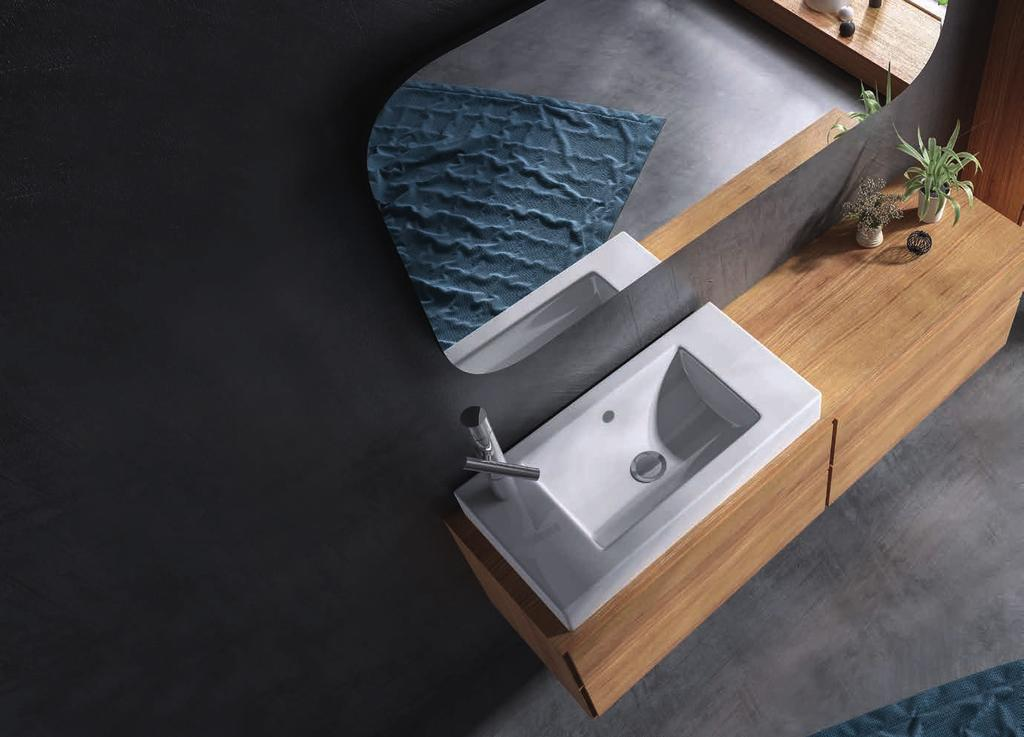 minos FURNITURE BASINS