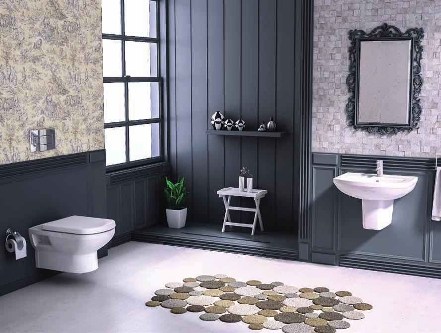 harmony for your bathrooms