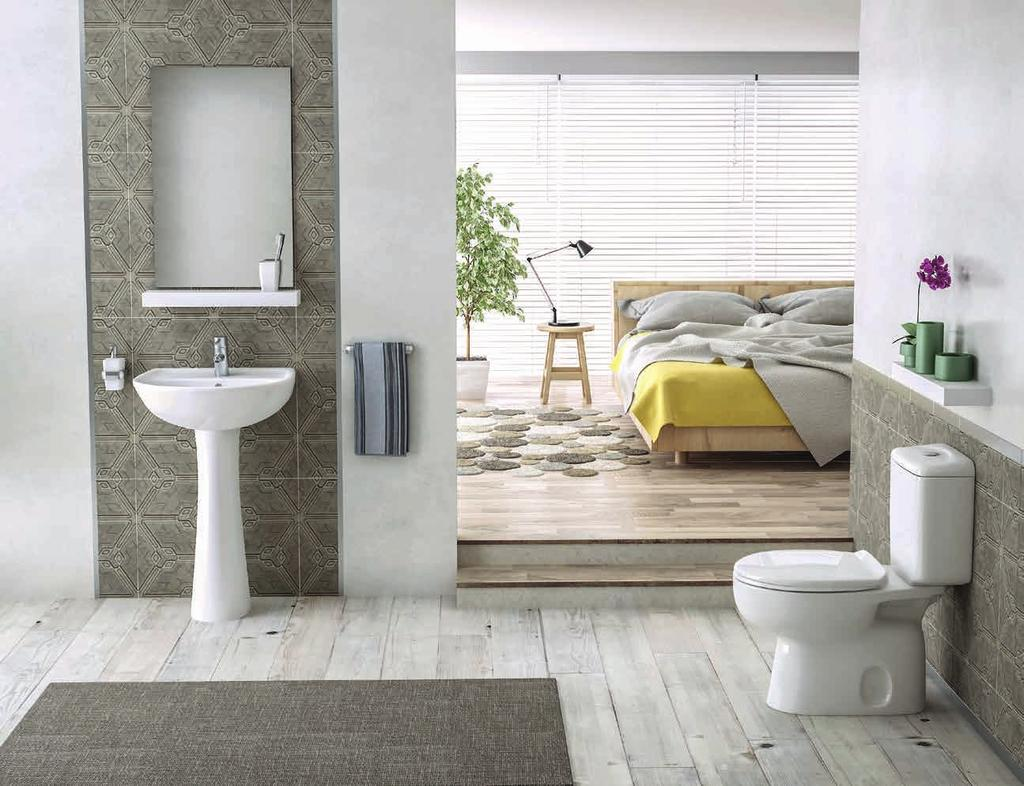 BATHROOM SETS elmas Live the quality in your