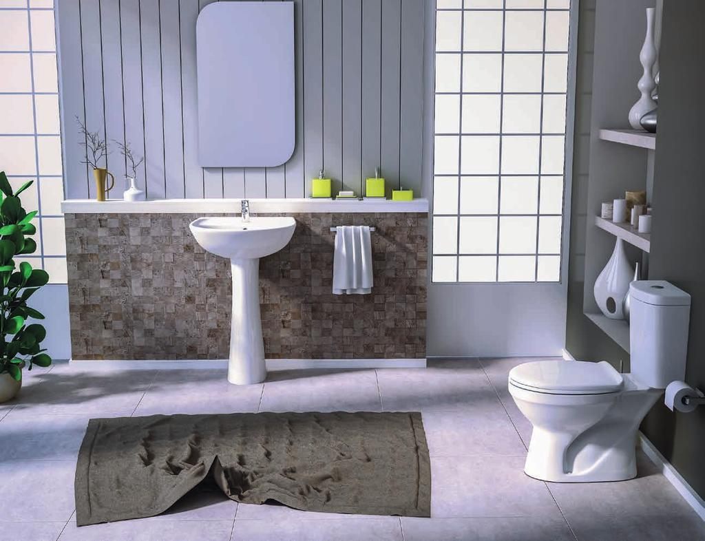 BATHROOM SETS platin New style of
