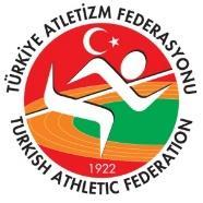 Türkiye Atletizm Federasyonu Projesidir A Project by the Turkish Athletic Federation BİOMEKANİK ANALİZ RAPORU