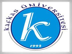 Kafkas University, Faculty of Divinity Journal has been indexed in ISAM ASOS and EKUAL Keşif indexes.