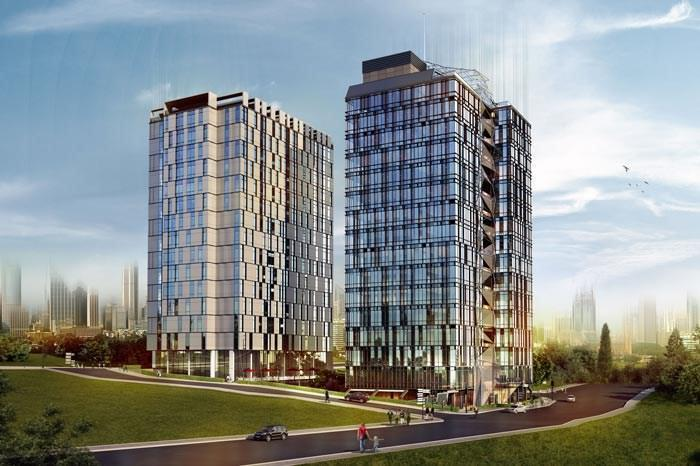 LEVENT LIFE RESIDENCE 2 - İSTANBUL