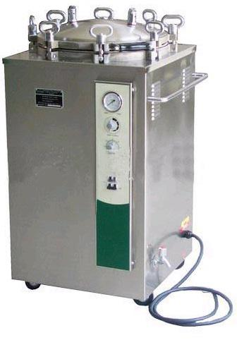 35L to 150L Sterilizer