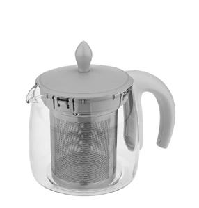 Pour out any remaining water contained in your kettle and wipe the outside of it thoroughly with a dry or damp cloth.
