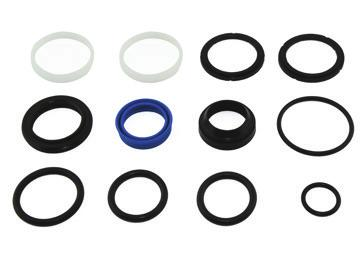 SPARE PARTS 003FF DİREKSİYON LİFT TAMİR TAKIMI ( ENTER ) FİAT- 5000 Hydraulic Steering Valve Repair Kit 005A
