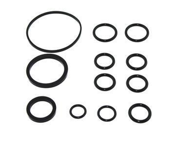 6600-6610 MODEL Seal Kit - Orbital Power