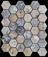 Hexagon  Code MH-0010