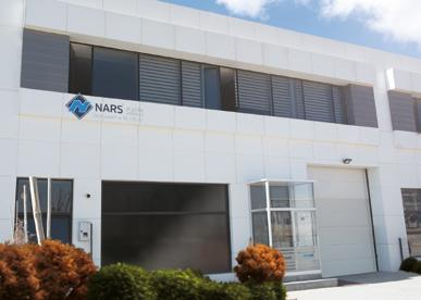 Nars Plastic began manufacturing with 5 new different tonnaged machines. The machines are donated with robotic systems which is suitable for injection moulded.