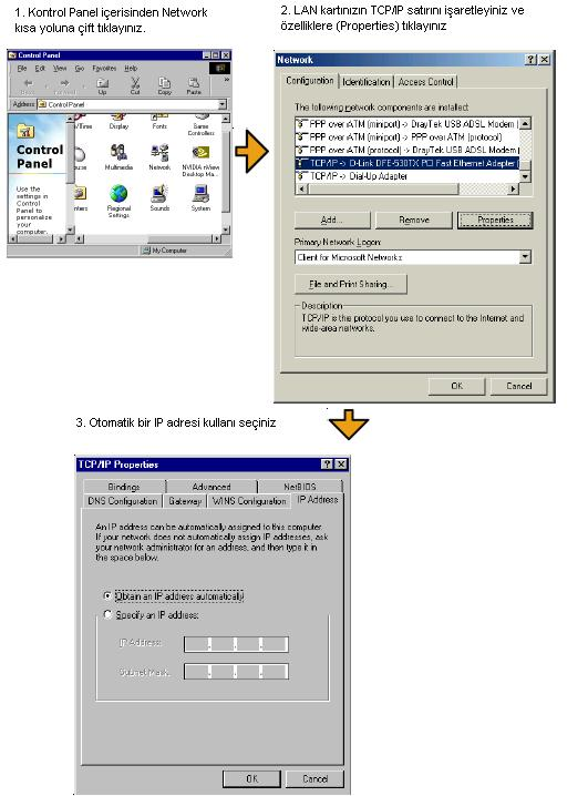 Windows 98 ve ME