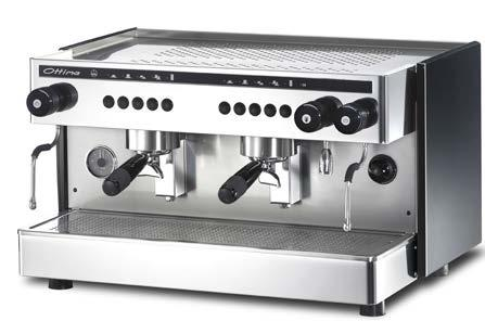 İthal Ürünler / Import Products Made in SPAIN TAM OTOMATİK ESPRESSO FULL AUTOMATIC ESPRESSO MACHINE M O E L M od e l ( cm) B O Y L E R B oi le r ( L t) ÖĞÜTÜCÜ M O T O R ri n d e r E n g i n e