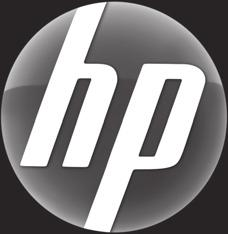 2011 Hewlett-Packard Development Company, L.P. www.hp.com Edition 1, 04/2011 Part number: CE502-91017 Windows is a U.S. registered trademark of Microsoft Corporation.