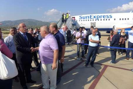 SUNEXPRESS İN