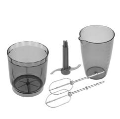 CARE & CLEANING Stage 2 (Turbo) 2 (Turbo) 2 (Turbo) In order to ensure many years of proper operation, due care and cleaning of your Arzum Prostick 1000 Blender Set will be too easy and short.