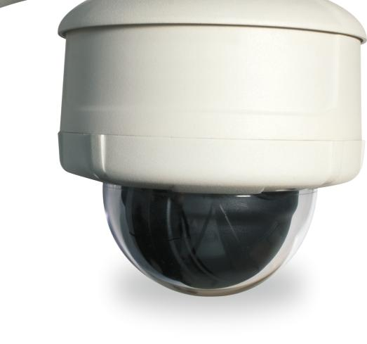 Speed Dome Kameralar DCC-270D 10X OUTDOOR SPEED DOME KAMERA 540TVL Ÿ1/4 Interline Transfer Ÿ540 TVL(Renkli), 570TVL(S/B) Ÿ10x Oto Fokus 10x ŸTrue & Night Fonksiyonu ( IR-CUT Filtresi ) ŸSens-Up, SSNR