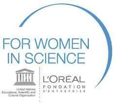 UNESCO Doğa Bilimleri Sektörü Programları UNESCO Bursları ve Bilimsel Teşvikler Burslar L'Oréal-UNESCO Prize for Women in Science UNESCO Kalinga Prize for