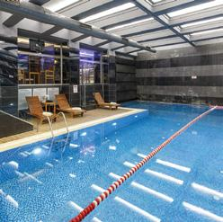 swimming pool Sauna & steam room Traditional