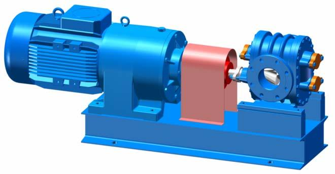 "YHL 4"" Kapaktan Ceketli Pompa / Pump whith a jacket from the Cover AKUPLAJ ÖLÇÜLERİ / COUPLING DIMENTIONS YHL 4"" A HD H B C D E F KG."