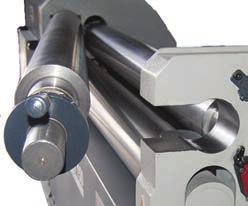 Data based upon bending capacity is given for 240N/mm² plate yielding strength.