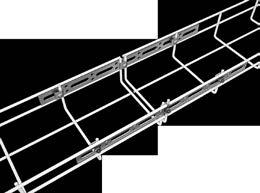 MESH CABLE TRAY