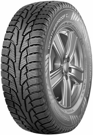 Watch a video about Nokian Weatherproof videosunu izleyin: the Nokian Hakkapeliitta R2 winter tyre: Nokian Weatherproof SUV Sağlam ve konforlu Nokian Weatherproof SUV, karda, erimiş karda, çamurda ve