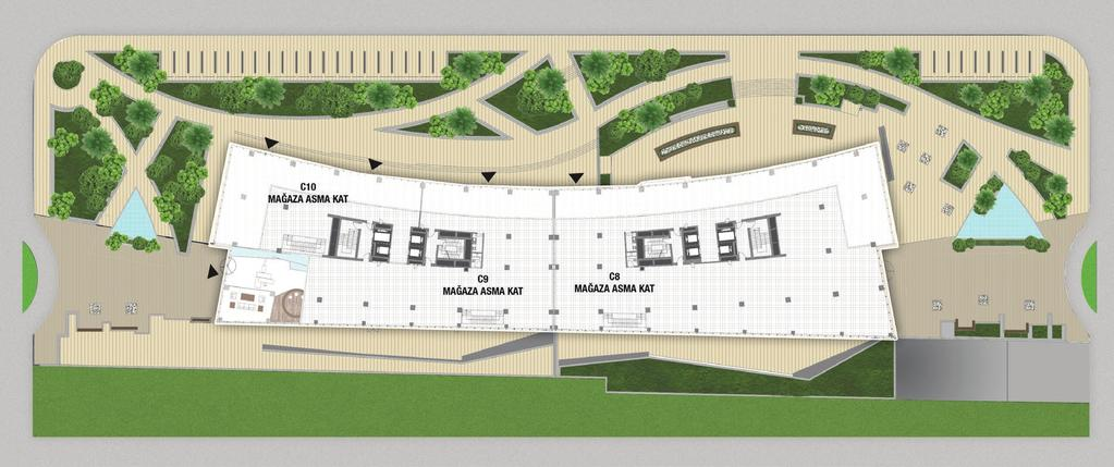 PLANI Ground Floor Plan