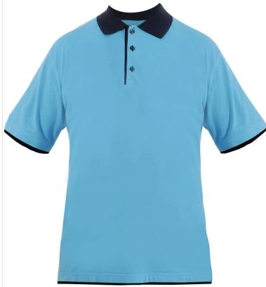 Baskı 1057 T-Shirt Polo Yaka