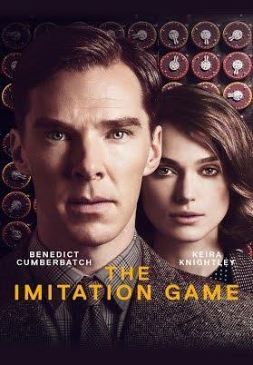 Mart 2018 THE IMITATION GAME