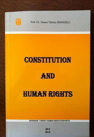 06.1998 CONSTITUTION AND HUMAN RIGHTS