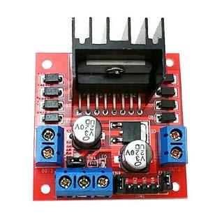 Pulse with modulation (PWM) signals are used to drive motor in certain speed [9, 10, 12,