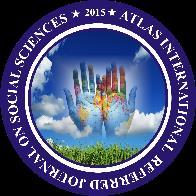 ATLAS INTERNATIONAL REFERRED JOURNAL ON SOCIAL SCIENCES ISSN:2619-936X Article Arrival Date: 07.04.2018 Published Date:25.06.