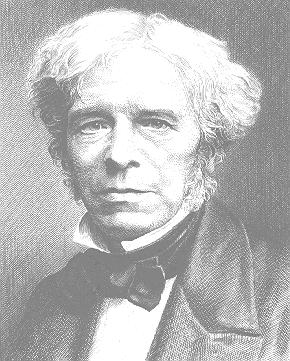 In September of 1831, Michael Faraday made the