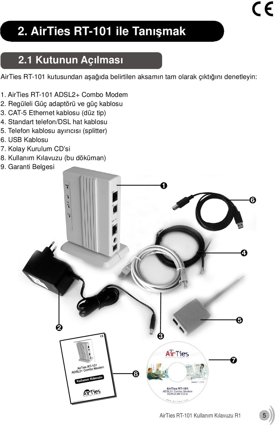 AIRTIES RT 101 DRIVER DOWNLOAD