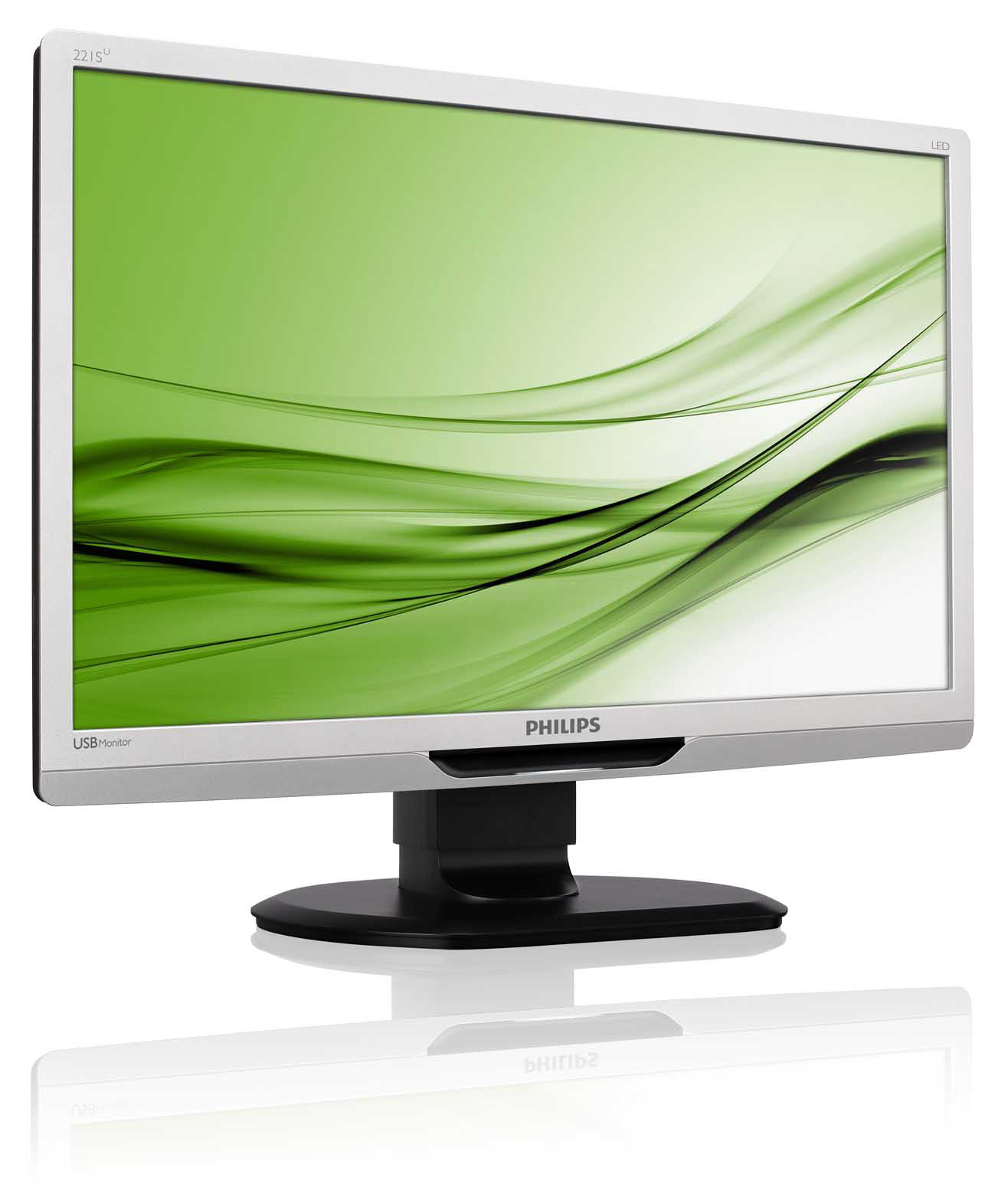 Philips 221P3LPEB/27 Monitor Driver for Mac