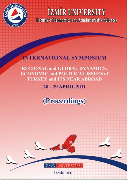 International Symposium, Regional and Global Dynamics: Economic and Political Issues of Turkey and Its Near Abroad, 28-29 April 2011, ile ilgili görsel sonucu