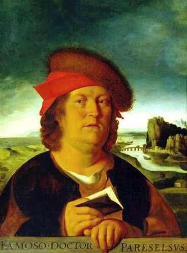 "Paracelsus (1493-1541) Grandfather of Toxicology ""All things are poison and nothing is"