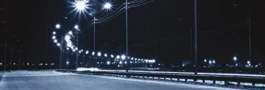 YOL - CADDE ARMATÜRÜ LED HIGHWAY and STREET LUMINAIRES 75W -
